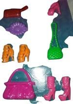 New Fashion Doll Fashion Accessories   11.5 inch  (29.21 cm)  Age 3+  - $6.00