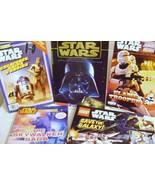 Star Wars Book Lot - $12.00