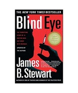 Blind Eye: The Terrifying Story Of A Doctor Who Got Away With Murder (Pa... - $13.48