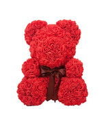 The Rose Bear for Birthday, Anniversary, Mother's Day, Graduation, Flowe... - $148.49+