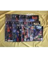 Lot 29 Batman Shadow of the Bat #0-73 Annuals 1 3 Collectors Set VF Very... - $64.35
