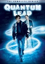 Quantum leap the complete series season 1 5  dvd 2014  27 disc  1 2 3 4 5 new thumb200