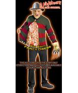 Nightmare On Elm Street Freddy Krueger Chest of Souls Adult Halloween Sw... - £36.69 GBP