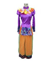 Adult Women's Costume for Cosplay Alice Through The Looking Glass HC-143 - $57.85