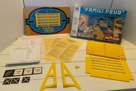 Vintage Family Feud 1981 Board Game 4723 - $13.56