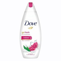 Dove Go Fresh Revive Body Wash 190 ml  - $8.80