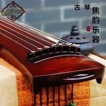Guqin Fuxi nylon steel wire string Zhong Ni style - $399.00