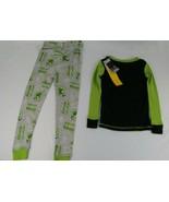 Little Boys Pajamas Bundle Size 4 Sponge - $10.00