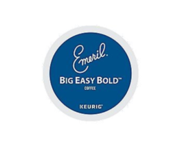 Emeril's Big Easy Bold Coffee K-Cup Portion Pack for Keurig Brewers, 96-... - $59.55