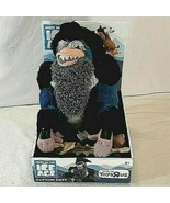 Ice Age Continental Drift Plush Doll-Captain Gutt NIB 2012 only at Toys ... - $54.95
