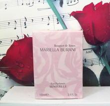 Bouquet De Roses Mariella Burani Eau Parfumee Sensuelle Spray 3.4 FL. OZ. - $119.99