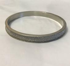 Vintage Bracelet Size 9/ Missing Piece - $4.95