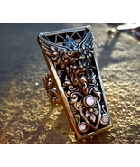 Haunted ring THE DAWN OF ORPHEUS Extremely Powerful Supernatural - $222.22