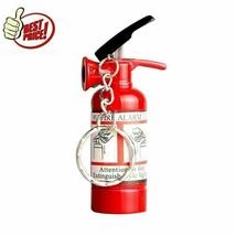 Mini Fire Extinguisher Butane Jet Lighter Cigar Cigarette Butane Lighter Torch  image 1