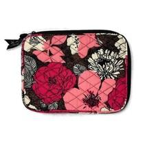 Vera Bradley Mocha Rouge IPad Mini/ Kindle Case - $23.76