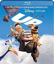 Disney Pixar Up [Blu-ray]