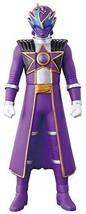 Space Squadron Ryukyu Ranger Sentai Hero Series 10 Liu commander - $10.19