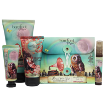 Perfume Your Soul Gift Set (Pink Pepper)  by Barefoot Venus - $45.53