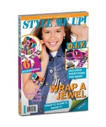 Style Me Up! Wrap a Jewel (English Only) - $17.82