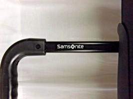 """Samsonite 1910.... 29"""" Expandable Spinner Upright Suitcase Luggage - Black image 2"""