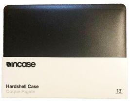 Incase 13 Inch Hardshell Lightweight Case for MacBook Pro Retina Black CL60607 image 3