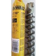 "Dewalt DW5829 1-7/16 x 18 x 22-1/2"" SDS Max Rotary Hammer Germany - $49.50"
