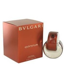 Omnia Perfume By Bvlgari 2.2 oz Eau De Parfum Spray For Women - $84.53