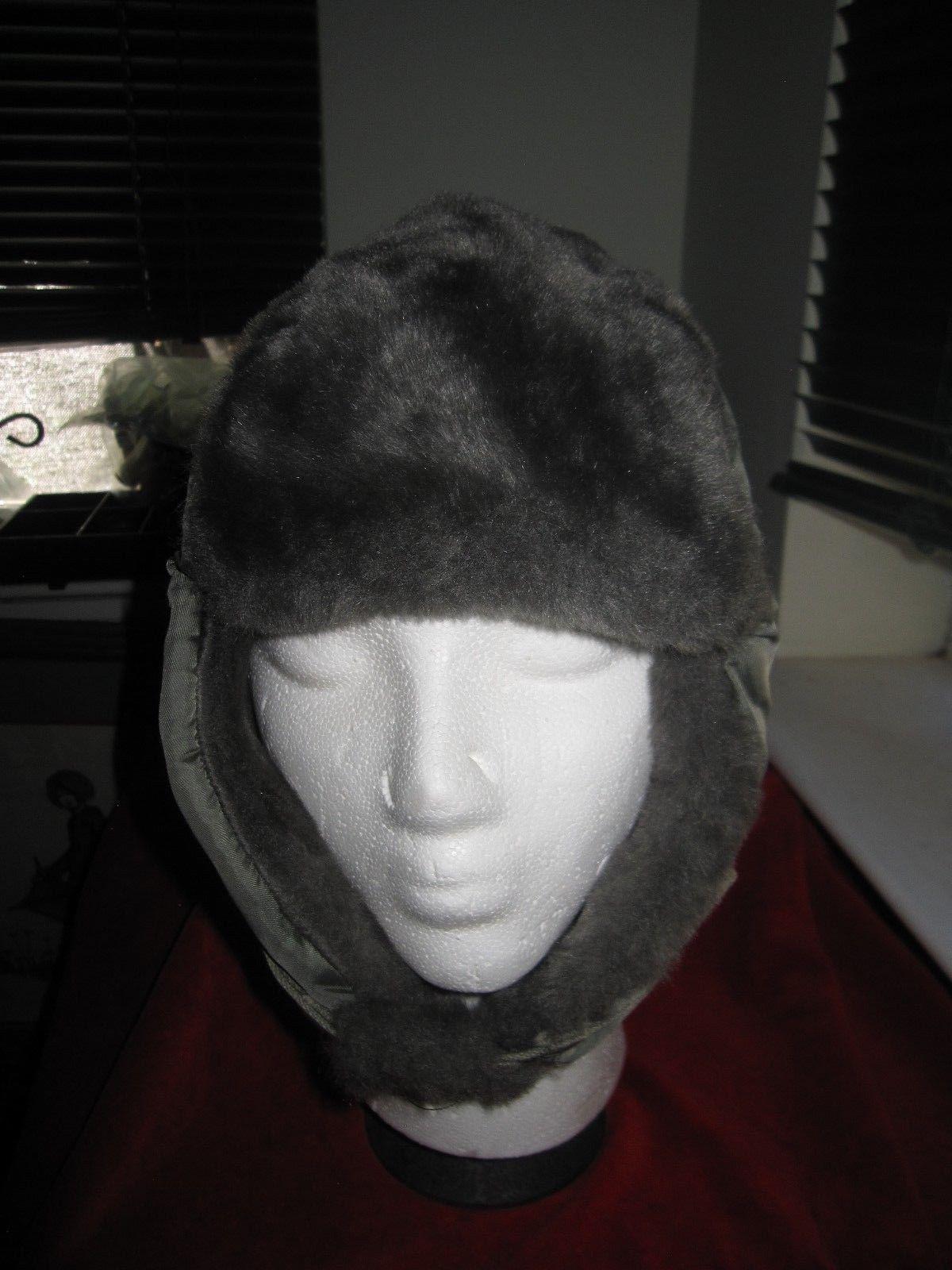 f01d32ab3ed Vintage Military Helmet Flyers Winter B 9 B and 50 similar items