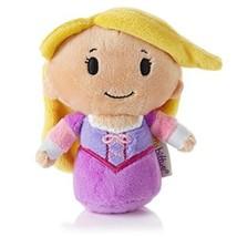 Rapunzel Hallmark itty bitty bittys Disney Princess Tangled  Pascal  Gol... - £14.09 GBP