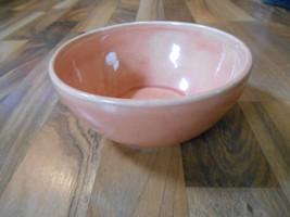 Old Vintage Belmar of California USA 320 Orange Bowl Pottery China Dinne... - $9.99