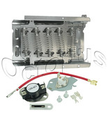 Dryer Heating Element 279838 & Fuse 279816 3392519 Kit - $19.79