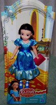 "Disney Elena Of Avalor Isabel 8.5"" Doll New - $15.88"