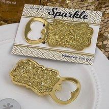 Golden elegance collection gold bottle opener from fashioncraft - $170.47