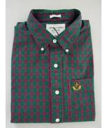 Abercrombie & Fitch Men's Muscle Long Sleeve Dress Shirt XL New - $29.69