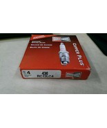Champion Copper Spark Plug 436 RC12LC4 Box of 4 - $13.69