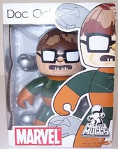 NOS Sealed Marvel Mighty Muggs Doc Ock Wave 3 Action Figure Hasbro - $18.99