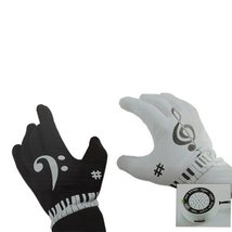 Gadgets Electronic Piano Gloves with Multi Music Mode image 5