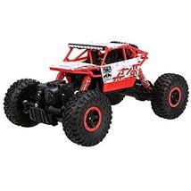 Cheerwing 1:18 Rock Crawler 2.4Ghz Remote Control Car 4WD Off Road RC Mo... - $483,74 MXN