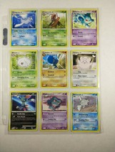 Pokemon Cards Lot Of 9 In Sleeve - $5.99