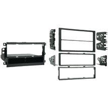 Metra 1990-2012 Gm And Suzuki Single-din And Double-din Installation Mul... - $30.96