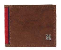 Tommy Hilfiger Men's Leather Credit Card Id Traveler Rfid Wallet 31TL240004 image 13