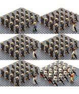 21pcs/set Star Wars Rebel Trooper Alliance Royal Guard 501st Legion Mini... - $29.95