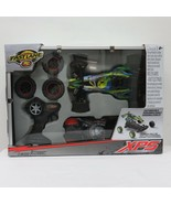 Fast Lane XPS Radio Control Toy Kid Play Battery Power Car Kit In Alumin... - $73.76