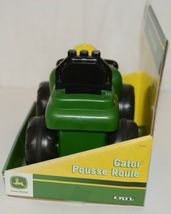 John Deere TBEK37747 Push And Roll Gator Ages 2 Up Spinning Wheels image 4