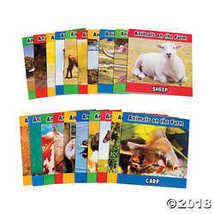 Farm Animal Readers - $12.49