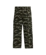 Levi's Boys 505 Straight Leg, Regular Fit, Adjustable Waist Cargo Pants ... - $28.71