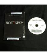 Frost/Nixon (DVD) - $6.60