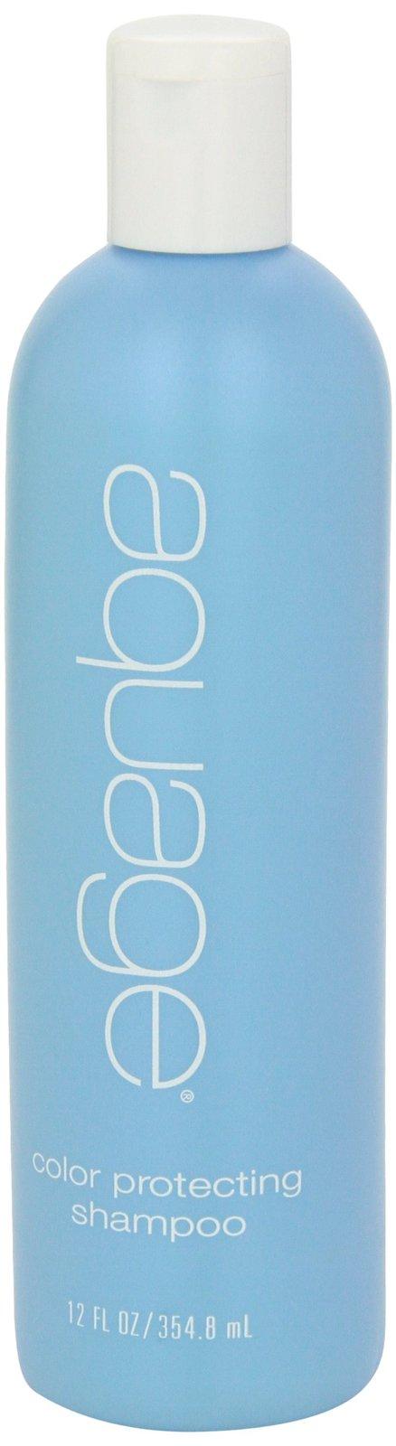 Aquage Color Protecting Shampoo, 12 Ounce