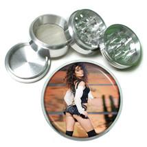 Colorado Pin Up Girls D4 63mm Aluminum Kitchen Grinder 4 Piece Herbs & Spices - $13.81