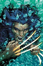 Return of Wolverine #2 NM - $3.95